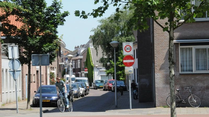 HOME | De BUUT in de Rochusbuurt Eindhoven | een impressie van de buurt