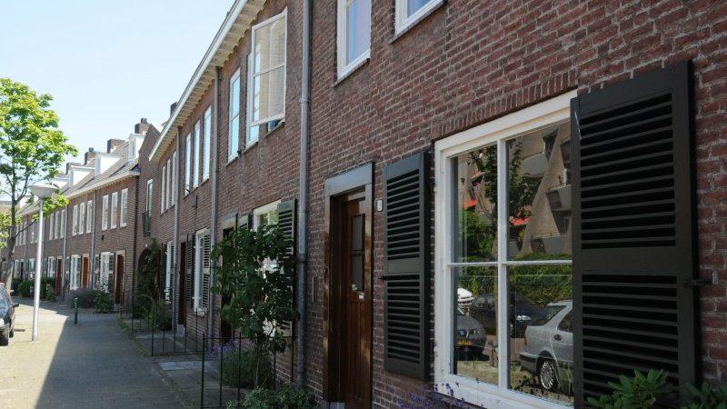 HOME | De BUUT in de Rochusbuurt Eindhoven | een impressie van de buurt, W van Hornestraat