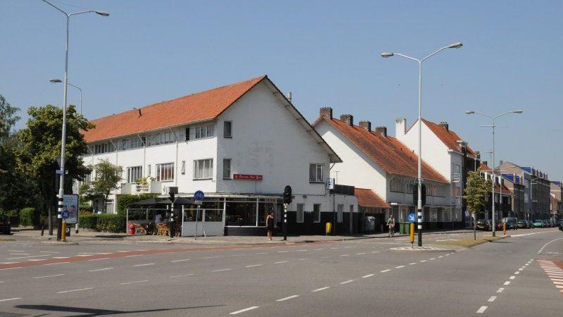 HOME | De BUUT in de Rochusbuurt Eindhoven | een impressie van de buurt, Geldropseweg