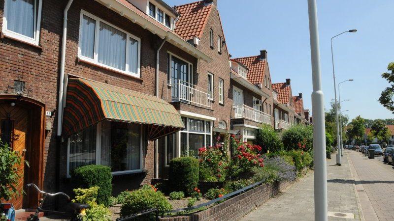 HOME | De BUUT in de Rochusbuurt Eindhoven | een impressie van de buurt, Jorislaan