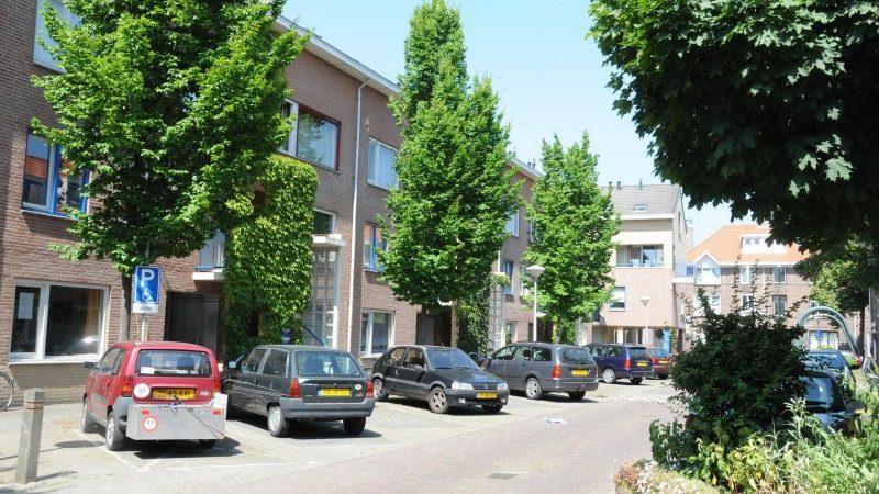 HOME | De BUUT in de Rochusbuurt Eindhoven | een impressie van de buurt, kettingstraat