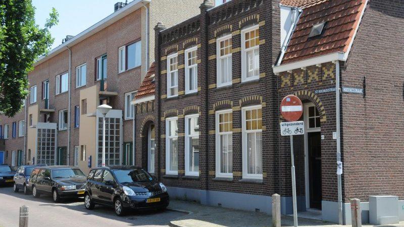 HOME | De BUUT in de Rochusbuurt Eindhoven | een impressie van de buurt, rochusstraat